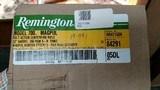 "Remington 700 Magpul .260 Rem 22"" Threaded - 10 of 10"
