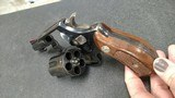 Smith and Wesson Model 36 Chiefs Special 38spcl - 4 of 9