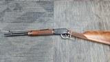 Winchester 9422 Trapper 22lr