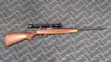 Marlin 922M 22 Magnum!