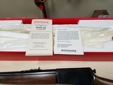 Winchester Model 63 Sporting 22lr New in Box - 12 of 12