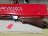 Winchester Model 63 Sporting 22lr New in Box - 10 of 12