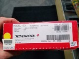 Winchester Model 63 Sporting 22lr New in Box - 9 of 12
