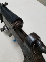 Sharps and Hankins 1862 Navy Carbine in 52RF - 1 of 12