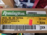 Remington 700 ADL Tactical 6.5 Creedmoor 85456 - 2 of 2