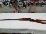 Winchester Model 1885 Hi Wall in 50-95 W/Letter!