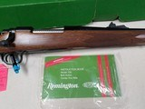 Remington 700 Classic 338 Win Mag Unfired With Box