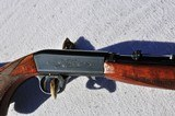 Browning Belgium 22 Short Wheel Sight SN # A407 Early 1956 production - 9 of 12