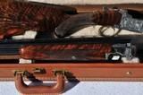 Browning Belgium Diana Grade 20GA 1966 Spectacular Wood!! Mint Condition!! W/case - 4 of 14