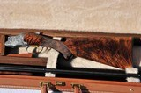 Browning Belgium Diana Grade 20GA 1966 Spectacular Wood!! Mint Condition!! W/case - 1 of 14