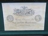 1874 Thomas Johnson Bar-in-Wood 16 ga - 12 of 12