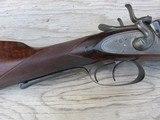 1874 Thomas Johnson Bar-in-Wood 16 ga - 5 of 12