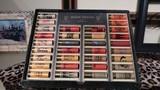 Fiocchi Cartridge Display