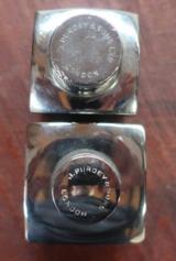 James Purdey Oil Pots