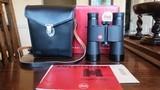 Leitz 10X40 Binoculars