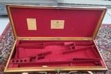 James Purdey Double Gun Case