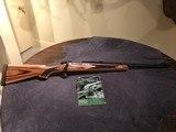 Remington 673 Guide Gun