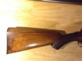 GH GH Parker in original, unmolested condition, 12 ga.Damascus with extra set of Vulcan steel barrels and forend. - 9 of 12