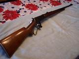 Winchester Model 64 30WCF1940's MFG