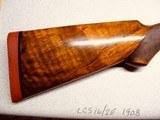 L.C. Smith 2E 16 gauge