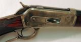 Winchester 1886 Case Colored Receiver