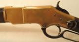 Winchester 1866 Carbine