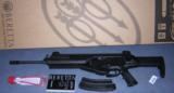 Beretta ARX160 Rifle Semi-Auto 22 Long Rifle 16