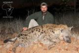 Ngwarati Safaris Africa offers 10 Day Sable & Plains Game Safari - 11 of 12