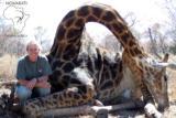 Ngwarati Safaris Africa offers 10 Day Sable & Plains Game Safari - 5 of 12