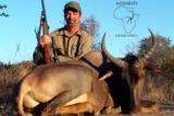 Ngwarati Safaris Africa offers 10 Day Sable & Plains Game Safari - 7 of 12