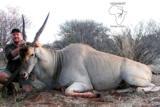 Ngwarati Safaris Africa offers 10 Day Sable & Plains Game Safari - 3 of 12