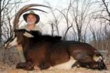 Ngwarati Safaris Africa offers 10 Day Sable & Plains Game Safari - 12 of 12