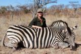 Ngwarati Safaris Africa offers 10 Day Sable & Plains Game Safari - 10 of 12