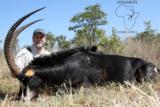Ngwarati Safaris Africa offers 10 Day Sable & Plains Game Safari