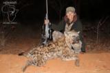 Ngwarati Safaris Africa offers 10 Day Buffalo & Plains Game Safari - 9 of 12