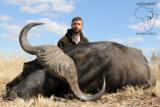 Ngwarati Safaris Africa offers 10 Day Buffalo & Plains Game Safari - 11 of 12