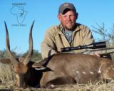 Ngwarati Safaris Africa offers 10 Day Buffalo & Plains Game Safari - 10 of 12