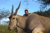 Ngwarati Safaris Africa offers 10 Day Buffalo & Plains Game Safari - 7 of 12