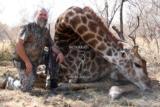 Ngwarati Safaris Africa offers 10 Day Buffalo & Plains Game Safari - 6 of 12