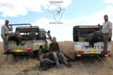 Ngwarati Safaris Africa offers 10 Day Buffalo & Plains Game Safari