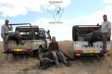 Ngwarati Safaris Africa offers 10 Day Buffalo & Plains Game Safari