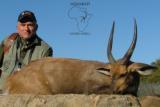 Ngwarati Safaris Africa offers 10 Day Buffalo & Plains Game Safari - 4 of 12