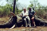 Ngwarati Safaris Africa offers 10 Day Elephant Bull Hunt - 7 of 10