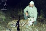 Ngwarati Safaris Africa offers 10 Day Classic Leopard Hunt - 4 of 6