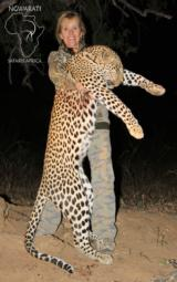 Ngwarati Safaris Africa offers 10 Day Classic Leopard Hunt - 3 of 6