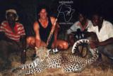 Ngwarati Safaris Africa offers 10 Day Classic Leopard Hunt - 6 of 6