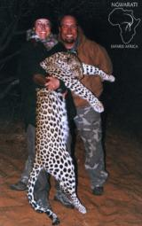 Ngwarati Safaris Africa offers 10 Day Classic Leopard Hunt - 2 of 6