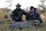 Ngwarati Safaris Africa offers 12 Day Leopard with Hounds Hunt - 2 of 2