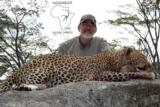 Ngwarati Safaris Africa offers 12 Day Leopard with Hounds Hunt