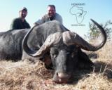 Ngwarati Safaris Africa offers 14 Day Buffalo & Sable Safari - 3 of 12